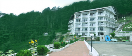 Hotels in Khajjiar